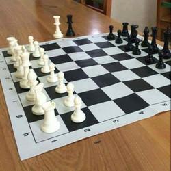 bộ cờ vua bàn giấy