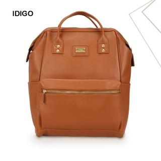 Balo nữ đa năng dáng chữ nhật IDIGO FB2-605-00 - FB2-605-00 thumbnail