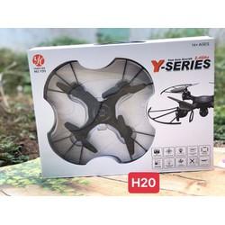 Flycam model: Y-Series 2,4GHz, hàng cao cấp