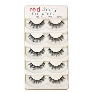 Mi giả siêu nhẹ 3D Red Cherry Eyelashes - số 28 - 880 thumbnail