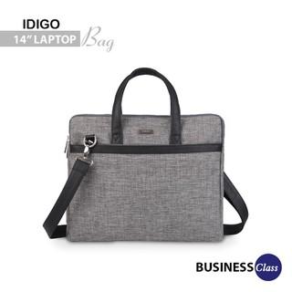 Túi laptop unisex 14 ngăn kéo trước thanh lịch IDIGO MB2-410-00 - MB2-410-00 thumbnail
