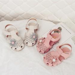 Giày Búp Bê Bé Gái,Sandal Bé Gái Hàng Xuất Nhật Bản Dành Cho Bé từ 1-6 tuổi G12
