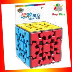 Rubik biến thể Kungfu Gear Cube 3x3