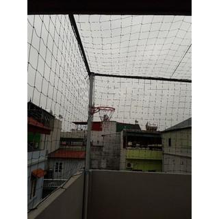 combo 2 lưới bóng rổ loại xịn - SFL thumbnail