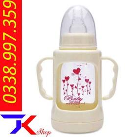 Bình Sữa Baby Love Chĩnh Hãng 120cc - ku4545465542