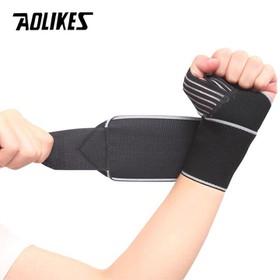Đai bảo vệ cổ tay khớp tay-Dây quấn bảo vệ cổ tay - Aolikes AL1540,,