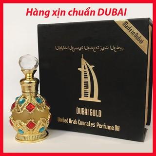Nước hoa Dubai hàng chuẩn lưu hương lâu - nước hoa Dubai thumbnail