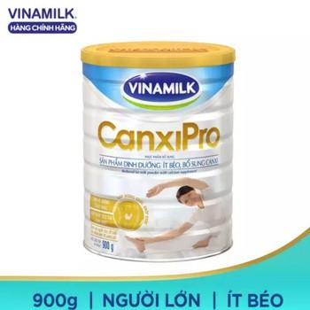 [HỖ TRỢ PHÍ VC] Vinamilk Canxipro 900g