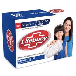 Combo 2 xà phòng sạch khuẩn Lifebuoy bảo vệ vượt trội