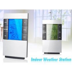 Nhiệt kế và đo độ ẩm phòng