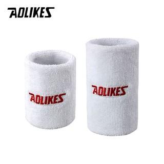 Đai quấn bảo vệ cổ tay khớp tay-Băng bảo vệ cổ tay khớp tay ống tay - AOLIKES AL0235 1ĐÔI thumbnail