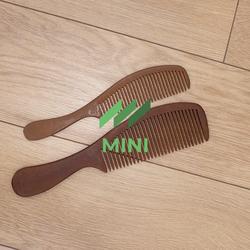 Lược gỗ (Lược sừng) chải tóc