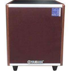 Loa sub điện AM - 1200 Hỗ trợ tiếng bass cho dàn âm thanh