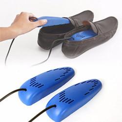 Dụng cụ sấy giày thông minh