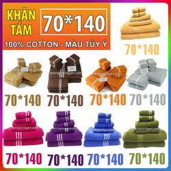 [HÀNG CHẤT LƯỢNG] Khăn Tắm Cho Trẻ Em Bé Sơ Sinh 70x140 cm 100% Cotton Mềm Cao Cấp Giá Rẻ Ở Tại Hà Nội Đà Nẵng TPHCM
