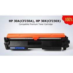 Hộp mực 30A in đẹp, có chíp,Là Cartridge cho máy in HP Pro MFP M227fdn/ M203dw/ M203dn/Canon 161/162/264