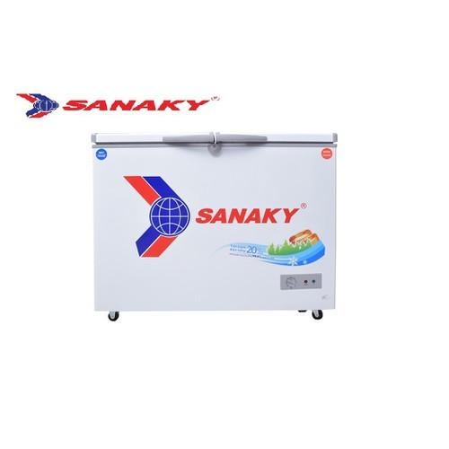 Tủ đông Sanaky 1 ngăn VH 3699A1 370L