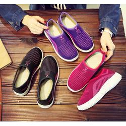 [Miễn 100% Phí Vận Chuyển] Giày sneaker lười nữ mẫu mới nhất năm kiểu dáng Hàn Quốc đủ Size đế nhẹ