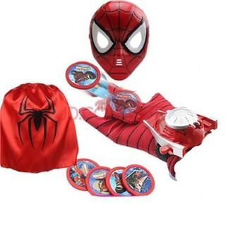 bộ áo siêu nhân - áo choàng siêu nhân - 0182 thumbnail