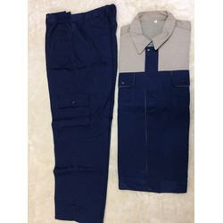 Quần áo bảo hộ lao động QA_NAK 0341