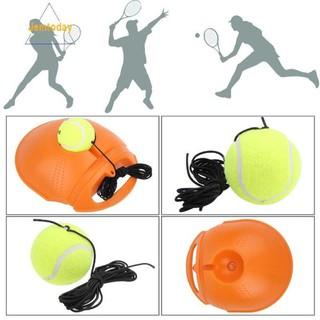 Đế đánh tennis kèm banh - dedanhtennis thumbnail