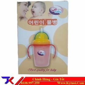 Bình Tập Uống Nước GB BABY Thể Tích 240ml - ku4124524