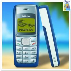 Điện thoại 1110i Tặng sim đăng ký nghe gọi