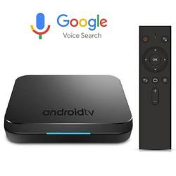 Android Tivi Box Mecool KM9 Pro Chính hãng 4GB 32GB