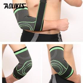 Băng bảo vệ tay bó khuỷu tay ống tay-Băng quấn bảo vệ khuỷu tay băng bảo vệ khuỷu tay - AL7548-AOLIKES