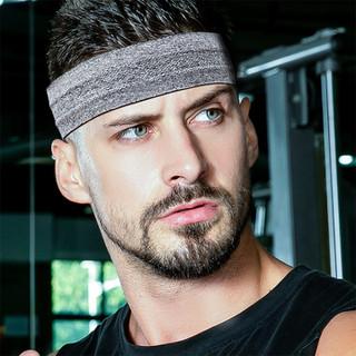 Băng đô trán thể thao Yoga, aerobic, gym siêu co dãn SK002 - SK002G20 thumbnail
