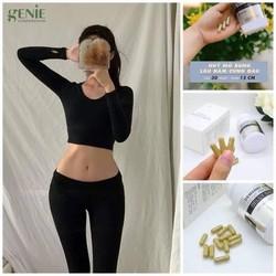 Viên Uống Tan Mỡ Bụng Demar87 Cell Genie
