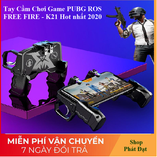 Tay Cầm Chơi Game PUBG - Tay Cầm Chơi Game PUBG thumbnail