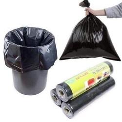 Túi đựng rác sinh học - COMBO 2 CUỘN