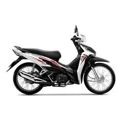 Xe máy Honda wave rsx FI 110cc - phiên bản vành nan phanh cơ (đùm) 2020
