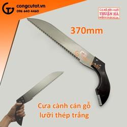Cưa cắt cành 370mm Việt Nam