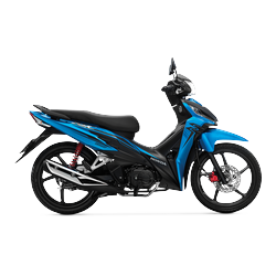 Xe máy Honda wave rsx FI - phiên bản vành đúc phanh đĩa 2020