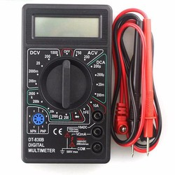 Đồng hồ đo điện tử cao cấp