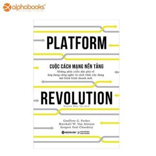 Sách Alphabooks - Cuộc cách mạng nền tảng (bìa mềm) - 8935251404593 thumbnail