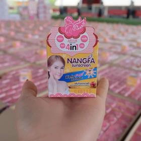 Kem Dưỡng Da Face Nangfa - kem dưỡng da mặt nangfa - 099