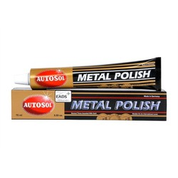 KEM ĐÁNH BÓNG KIM LOẠI METAL POLISH - KEM ĐÁNH BÓNG INOX ĐỒNG AUTOSOL