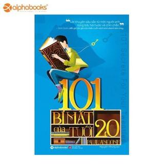Sách alphabooks - 101 bí mật của tuổi 20 - 8935251400175 thumbnail