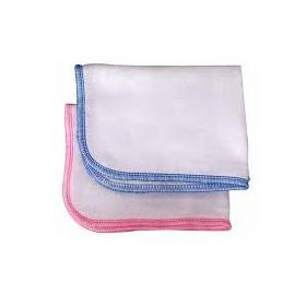 combo 30 khăn sữa sơ sinh 3 lớp siêu thấm siêu mềm 100% cotton - 3 goi 30 chiec
