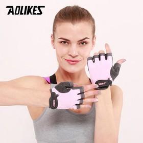 găng tay tập gym găng tay-găng tay tập gym găng tay - AL112
