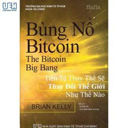 Bùng nổ Bitcoin - The Bitcoin Big Bang