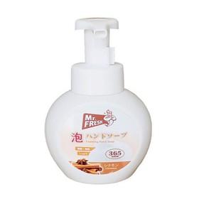 Sữa rửa tay bọt tuyết Mr. Fresh 365ml - diệt khuẩn an toàn ngay cả với trẻ em, dạng bọt rất tiết kiệm - BH741