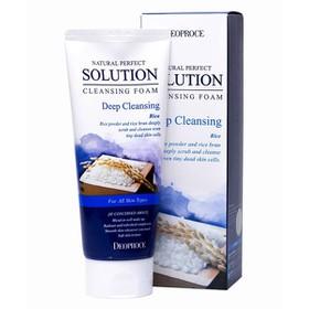 Sữa rửa mặt bột gạo Deoproce - TP2003009
