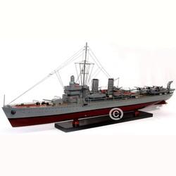 MÔ HÌNH THUYỀN CHIẾN HMS GOTLAND