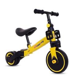Xe chòi chân thăng bằng BABY kết hợp xe đạp cho bé