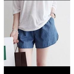 Combo quần jeans kèm khăn đa năng 08