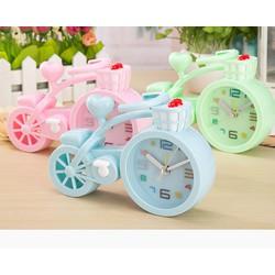 [Miễn phí ship] Đồng hồ xe đạp